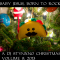 The most wonderful time of the year – My Christmas Mix for 2013