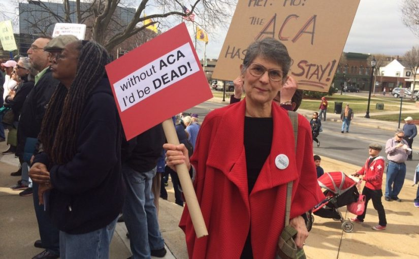 Save the ACA: In the Background