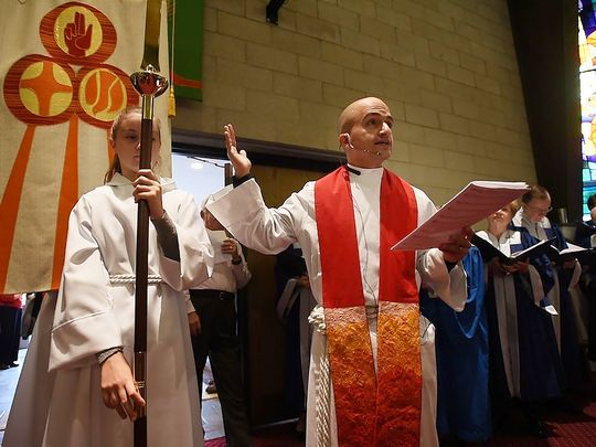 In the news: Churches mark 500th anniversary of Protestant Reformation